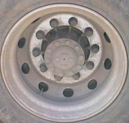 Bolt Science - Wheel Stud Failures